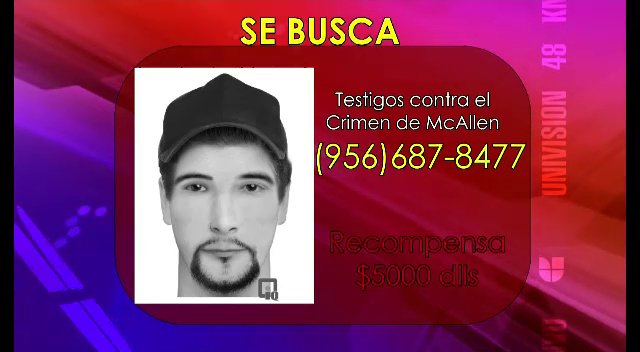 Policia Identifica A Taxista Que Fue Apualado En McAllen, Buscan Responsable