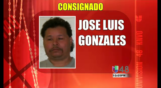 Hombre Arrestado Por Presuntamente Abusar Sexualmente De Tres Menores