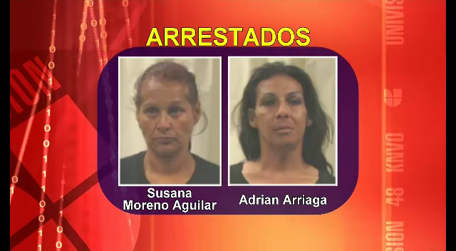 Arrestados Por Prostitucin Tras Operaciones Encubiertas En Harlingen